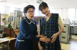 朝ドラ『なつぞら』で、田中真弓と広瀬すずが共演! ネットでは「ルフィじゃん」と大騒ぎに