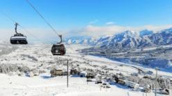 「スキー場マニアへの道」 索道の巻|前編