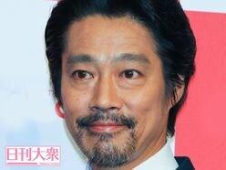 堤真一、真田広之と佐藤浩市は共演NG!?「大好きなんですけど…」