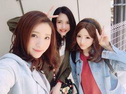 """『モニタリング』、""""爆食三姉妹""""登場にネット大盛り上がり「超かわいい!」"""