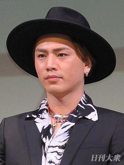 三代目・登坂広臣がELLYの失礼すぎる態度にブチギレ