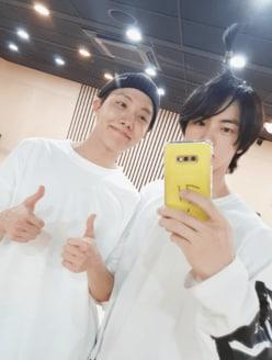 「BTS」ホソク&「東方神起」チャンミンが同日バースデイでサプライズ合戦!
