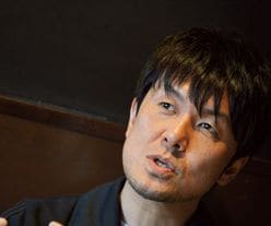 土田晃之「ダウンタウンを2年で抜くって言ってました(笑)」~断わる人間力