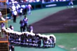 高校野球100周年記念「甲子園名将列伝」木内幸男監督(取手第二高校、常総学院高校)