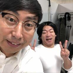 『M-1』ドリームはおいでやす小田!!松本人志も笑福亭鶴瓶もどハマりのワケ!