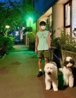 """木村拓哉、工藤静香、Koki,&Cocomi""""最愛ブランド""""散歩スタイルで仲良しアピール?"""