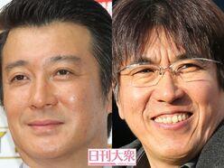 加藤浩次、「石橋貴明と共同戦線」でも消えない「キー局追放話」の超深刻状況!