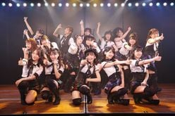 AKB48劇場高橋朱里チームB公演「シアターの女神」が初日を迎える【写真9枚】