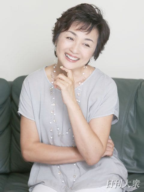 """香坂みゆき「出会った頃は、""""清水圭って誰?""""と思ってました(笑)」ズバリ本音で美女トークの画像002"""