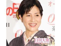 岡江久美子さん、惜しむ声止まず…「憧れのお母さんだった」