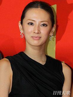 """「恋多き美女」北川景子が8歳年上のDAIGOを選んだ""""仰天""""理由"""