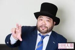 髭男爵山田ルイ53世インタビュー(2)「小島よしおとプリキュア共演したときはバレるか不安だった」