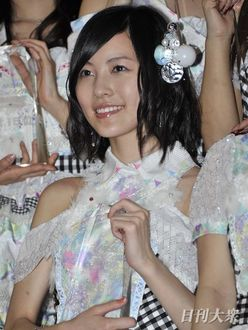 SKE48松井珠理奈、オリンピックメダリストの心をつかんだ言葉とは?