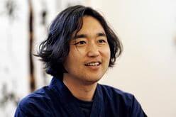 """書道家・武田双雲「""""楽じゃない""""と感じるのは、自分を愛していないから」生きるヒントをくれる人間力"""