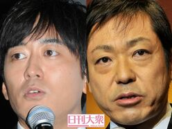 安住紳一郎アナ「新番組」金曜日代役は香川照之!?『半沢』大和田常務MC案浮上!