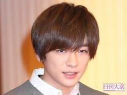 Hey! Say! JUMP知念侑李が共演した「西内まりや、岡本玲、松井愛莉」の共通点とは!?