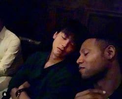 """竹内涼真の""""寝顔ショット""""にメロメロ!「寝顔までイケメン」"""