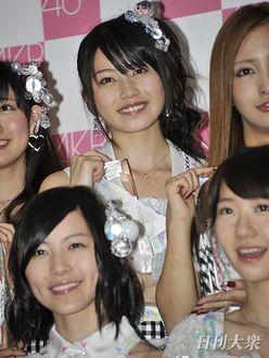 久保田利伸、モー娘。とAKB48の区別がついていなかった
