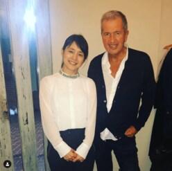 石田ゆり子、世界的フォトグラファーに粗相?「無知だから言えることを口走ってしまった」