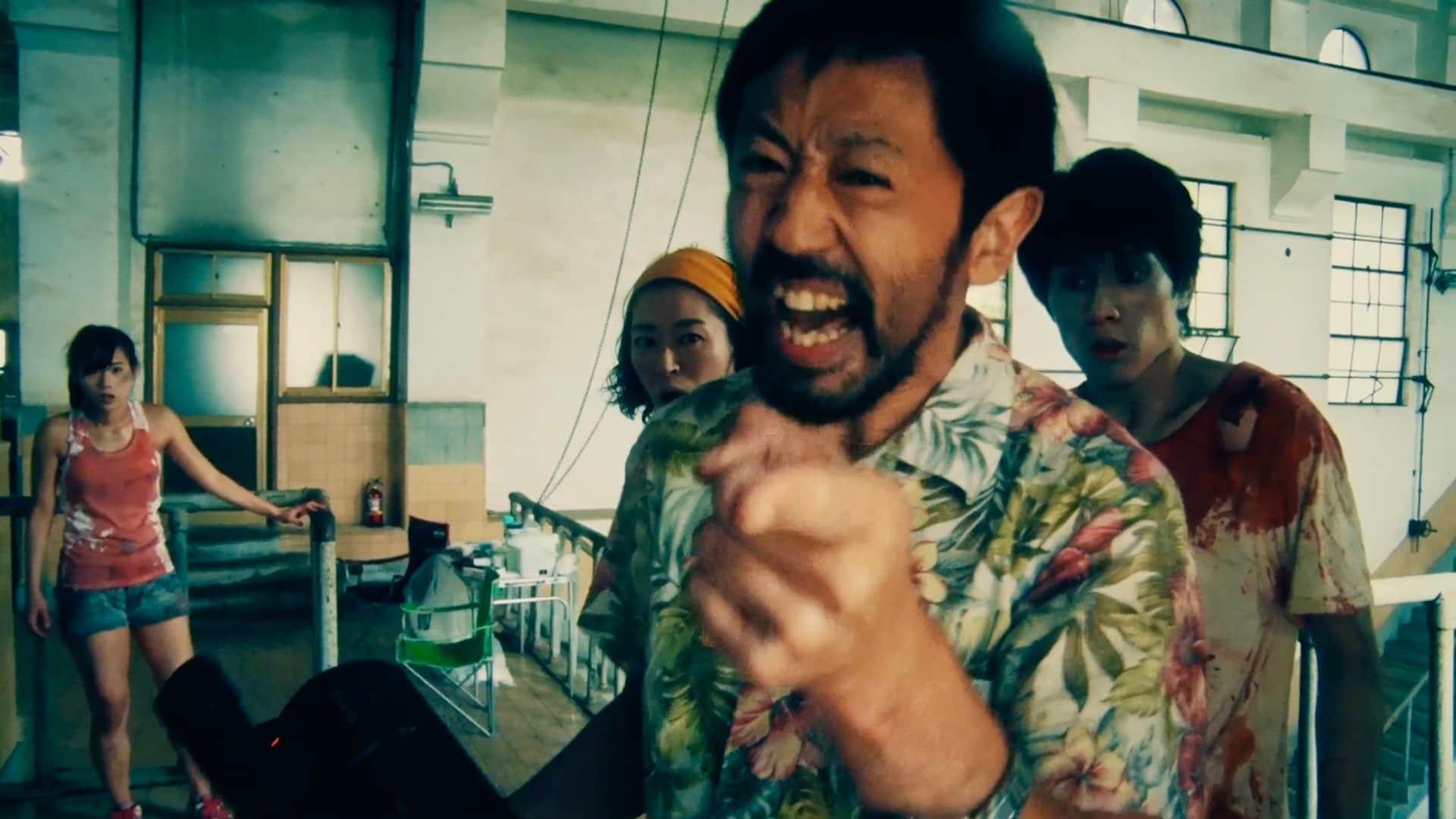映画『カメラを止めるな!』上田慎一郎監督の波瀾万丈ワケあり人生!の画像001