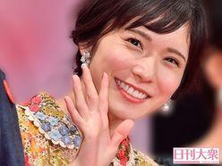 """松岡茉優は大丈夫? Hey!Say!JUMP有岡大貴""""元カノ""""からの悲鳴"""