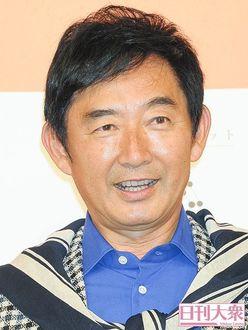 """石田純一、冠ゴルフ番組が終了!""""コロナ感染""""沖縄ラウンドの代償!!"""