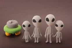 米・大統領選で、政府が「宇宙人の存在」をついに発表!?