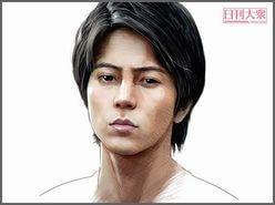 山下智久、鈴木伸之、野村周平…俳優たちの「理想のキス」は!?