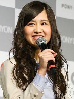"SKE佐藤すみれの""妄想""に「すーちゃんらしい!」の声"