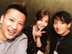 アジアの歌姫BoA悲痛…「余命数か月」イケメン兄が語った「妹に彼氏を」の願い