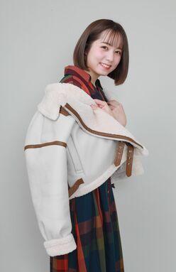 現役アイドル前田美里「櫻坂46はそれぞれのセンター曲で全然違う色が出るから、見ていて楽しい」【画像40枚】「坂道が好きだ!」第61回