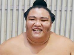 御嶽海、大相撲秋場所でV2宣言!「大関になります!」
