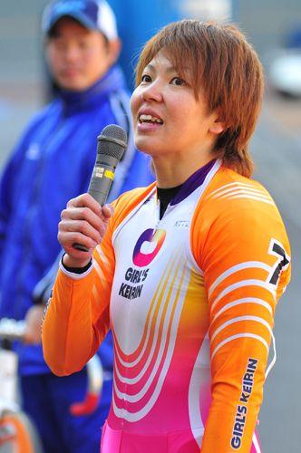 女子重量挙げ学生チャンピオンの中川諒子が、競輪でも頂点を目指す!!の画像002