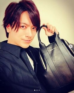 YOSHIKIからの誕生日プレゼントにDAIGO感激 直筆メッセージも公開