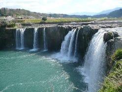 スカイツリーより高い!? 世界一「デカすぎる滝」