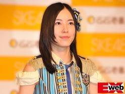 "SKE48松井珠理奈おかえり!選抜総選挙1位までの""Glory days""を名言で振り返る"