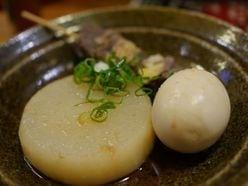 食べると長寿&健康になる日本全国「おでん」No.1決定戦