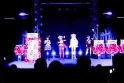 つんく♂ミュージックで、人気VTuberとリアルアイドルが共演!「It's a Virtual&Real Pop World!」徹底レポート2/4
