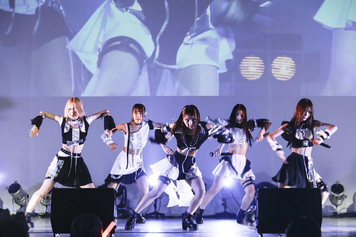 注目の5人組新人アイドル「#2i2」、サンリオピューロランドでデビューライブを開催!【画像18枚】の画像007