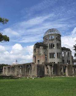 """氷川きよし、""""広島原爆の日""""に祈り「平和ほど尊いものはない」"""