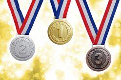 初日は「7月25日」濃厚!東京五輪「日本の金メダルが見られる」カレンダー!合計「42個」