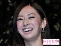 北川景子が3位に!「知的」な女性タレント第1位は?