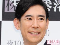 『ハゲタカ』トップ悪役俳優・高嶋政伸の怪演がハマりすぎ!