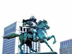 南北朝の英雄「二世の実像」【中編】楠木正成の長男「異名は小楠公!」