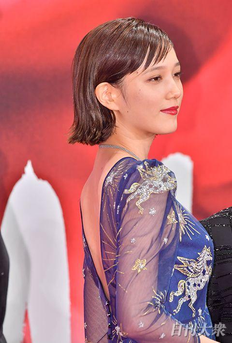 『鋼の錬金術師』本田翼のセクシー透けドレスに、山田涼介も早々退散!の画像004