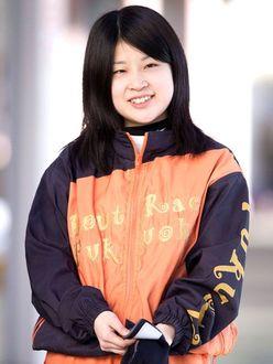 森田「太陽」という名の通り、輝く笑顔が魅力の親孝行レーサーに注目!