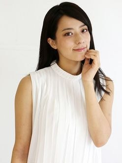 小瀬田麻由「男性にはすっごく甘えたいんです!」ズバリ本音で美女トーク