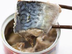 サバ水煮缶でダイエットも!「食べていい缶詰、ダメな缶詰」
