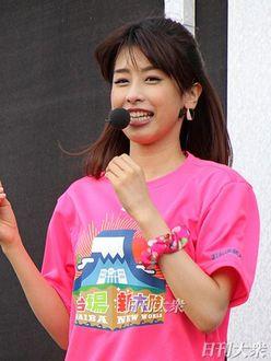 """加藤綾子アナ「退社Xデー」はズバリ来年3月か? """"リア充生活""""を夢見るカトパン"""