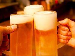「飲むと死ぬビール・チューハイ」忘年会でも要注意!